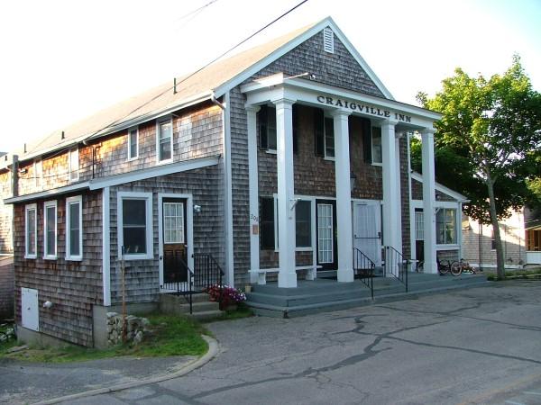 Craigville Inn